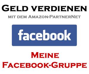 Azon-Profi Facebook-Gruppe