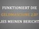 Erfahrungen Geldmaschine 2.0