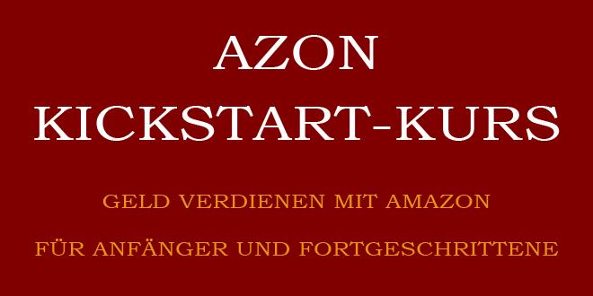 Azon KickStart-Kurs