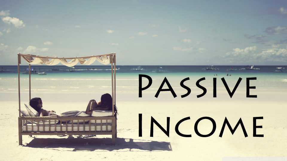 passives Einkommen mit Amazon-Partnernet